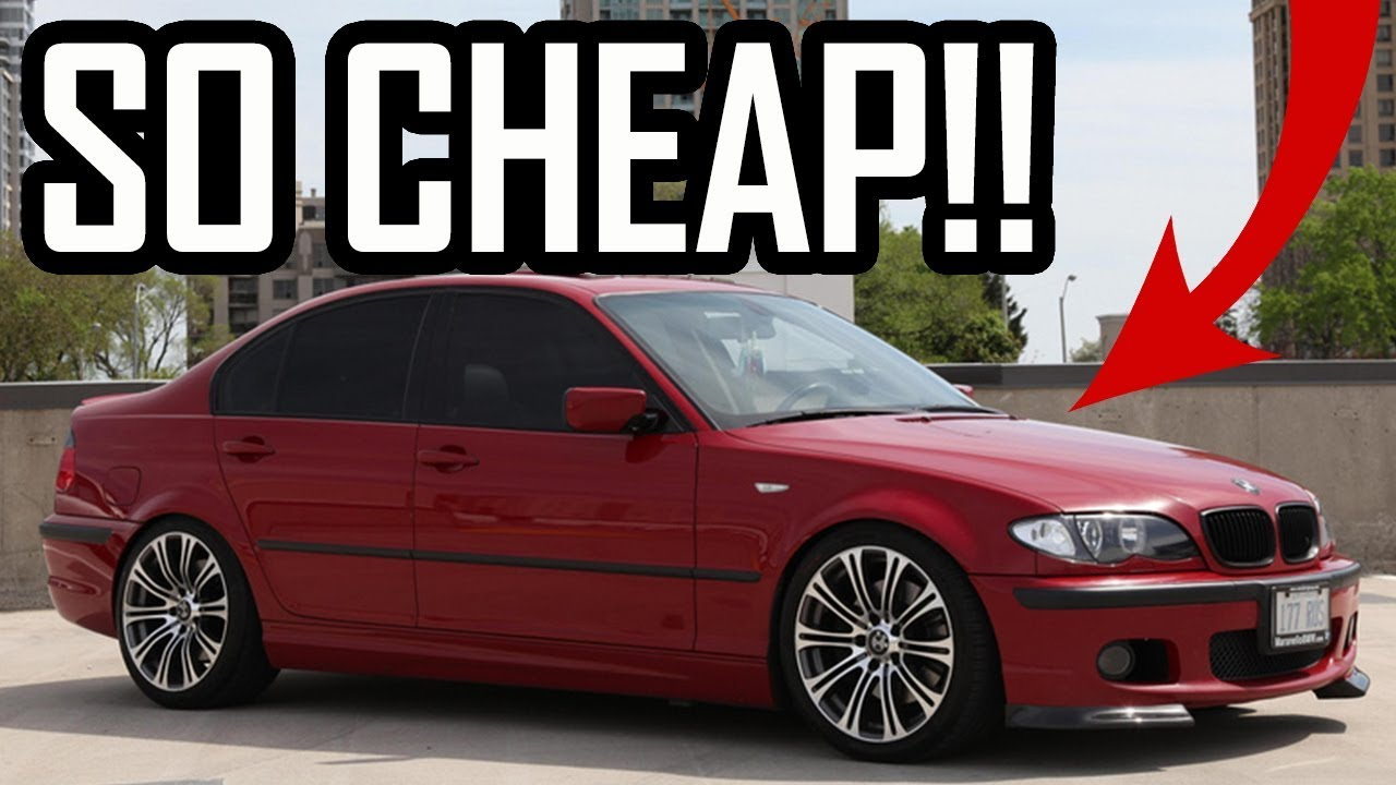 luxury car under 5k  Top 7 Reliable Luxury Cars Under 5k - YouTube