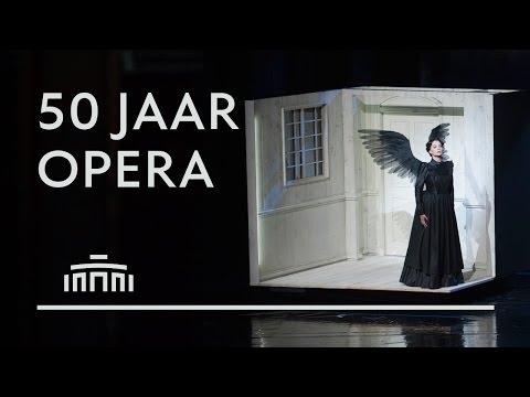 Gurre-Lieder (Extract 2014) Arnold Schönberg | Dutch National Opera