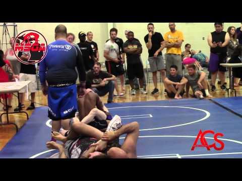 Submission Only Jiu-Jitsu League (Michigan Sub. Only Association) 03
