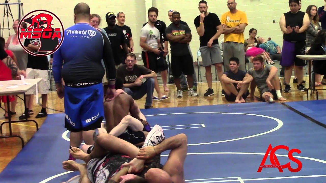 sub wrestling