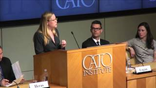 In Search Of A Syria Strategy Featuring Emma Ashford