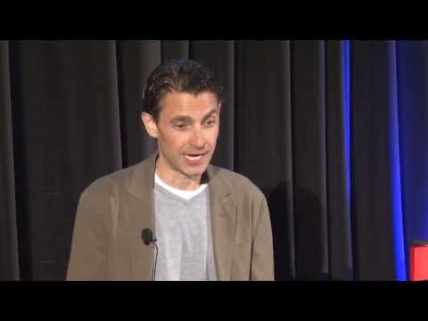 Do Nothing-The most rewarding leadership challenge you will undertake!   Rob Dube   TEDxUMDearborn