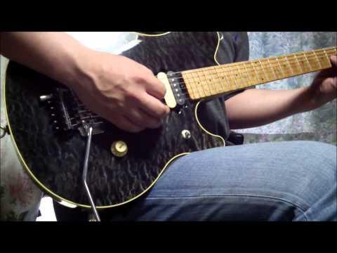 Feelin' - Van Halen (cover) mp3