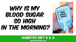 hqdefault - Diabetes Blood Sugar Levels In The Morning