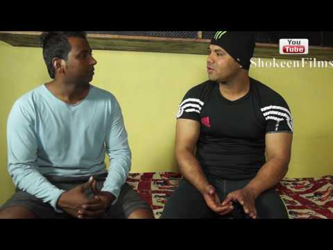 The Great Jaat | Manish and Lalit Shokeen...