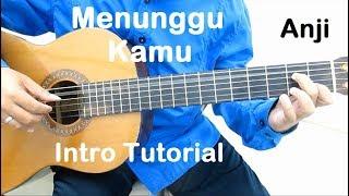 Download lagu Belajar Gitar Menunggu Kamu (Intro)