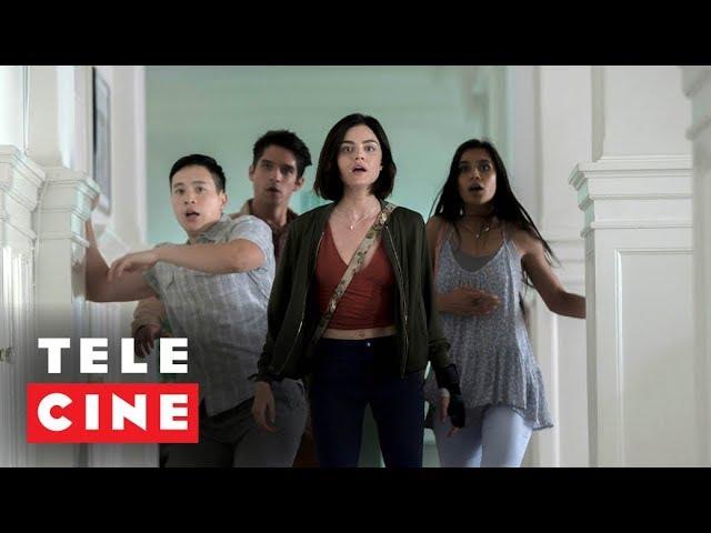 Verdade ou Desafio | Trailer | Telecine