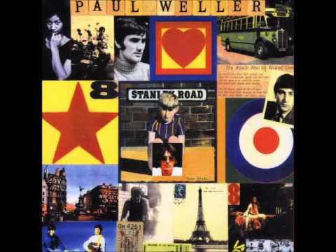PAUL WELLER - STANLEY ROAD [FULL ALBUM] 1995