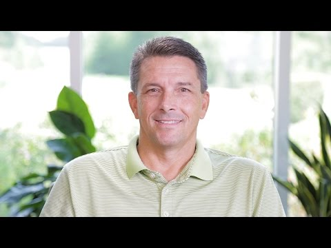 Dental Implants in Tyler, Texas: Ben | Southern Surgical Arts