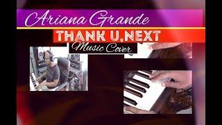 Ariana Grande - thank u, next Music Cover (Instrumental)