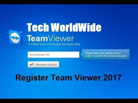 How To Fix Expired TeamViewer Trial Period win 10 by zviadi