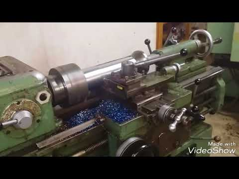 Daily chatter 45 -Making parts for the Bedford truck part 2-