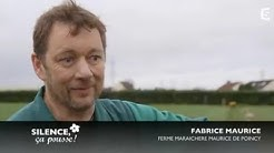 'Silence ça pousse', reportage Agroforesterie - Seine-et-Marne