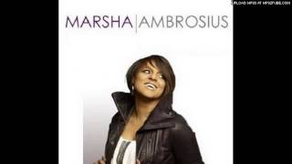 Watch Marsha Ambrosius Sunshine video