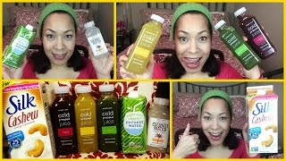 5 Day Juice Cleanse | Detox & Weight Loss