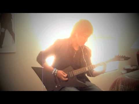 Freak The Freak Out By Victoria Justice (Rock Remix) (Guitar Cover By Angelo Munji)