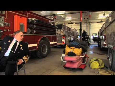 Firehouse Interview Interuption