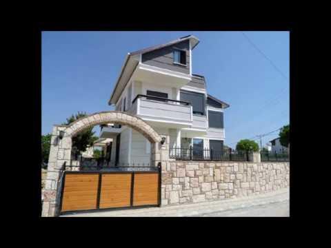 Didimde satılık bahçeli sıfır müstakil villa 1.050.000 TL