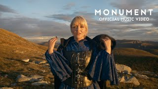 KEiiNO - MONUMENT (Official Music Video) Norway MGP 2021