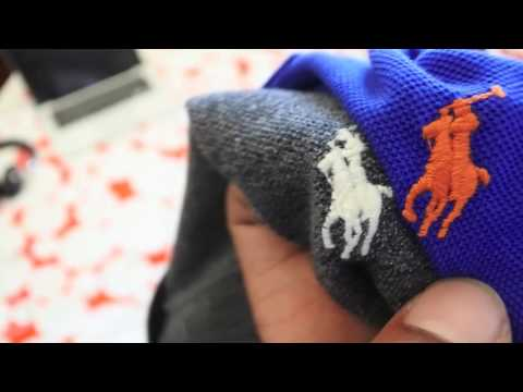 That MATESRATES Ralph Lauren Polo just DROPPED | Fake or Real