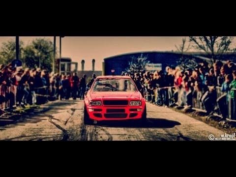 Dutter Racing! Teil 1 über den Monster-Audi :)