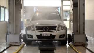 Kreuzgarage Business Clip 2012