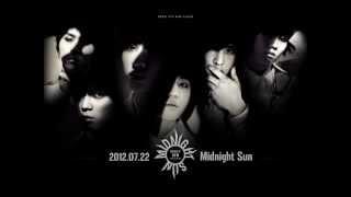 Beast/B2st- Midnight Sun (Audio)