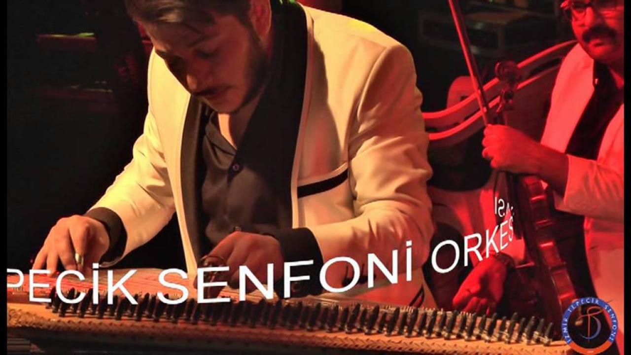 Pazar Konseri | İzmir Devlet Senfoni Orkestrası | 16. Bölüm