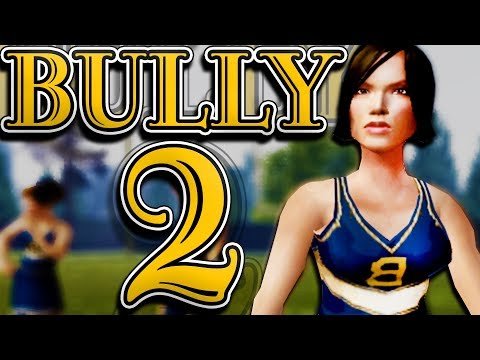 BULLY 2 Could Be Coming Out After Red Dead Redemption 2!