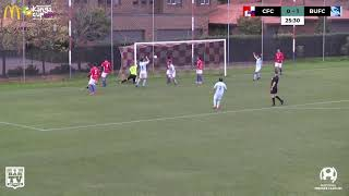 2019 NPL Capital Football - Round 4   Canberra FC 2 - 3 Belconnen United