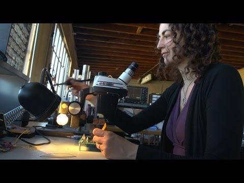Career Spotlight: Mechatronics Engineer