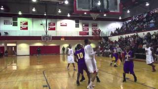 Repeat youtube video Laney vs Bleckley - Championship Weekend Highlights