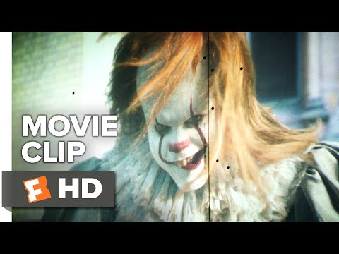 It Movie Clip - What Is That? (2017) | Movieclips Coming Soon