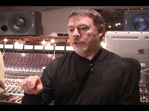 Bob Siebenberg - EpiK DrumS: A Ken Scott Collection promo video