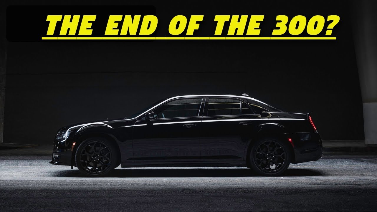 hight resolution of chrysler 300 cancelled for 2020 everything we know so far rise and downfall 2005 19