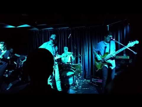 Hippo Campus - New Song - Conviction - Leopard Lounge - Buffalo NY - 6/7/16