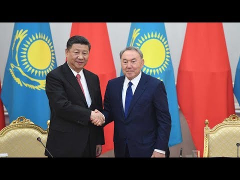 Exclusive interview with Kazakhstan's president on Shanghai Cooperation Organization