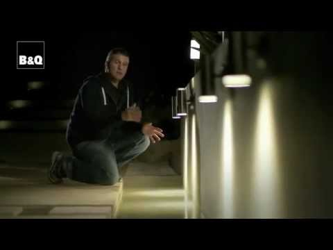 Great ideas for outdoor lighting youtube aloadofball Images