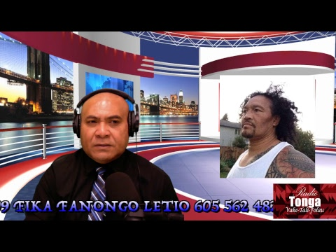 RADIO TONGA VAKE TALI FOLAU GLOBAL MEDIA NETWORK