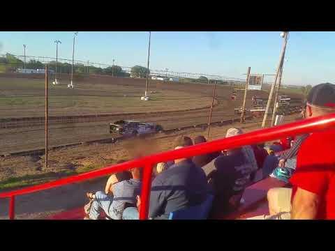 Wagner Speedway Super Stocks