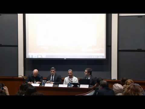 Harvard Arab Weekend 2013 | Media as a Tool for Change Panel | Harvard Law School - November 9, 2013