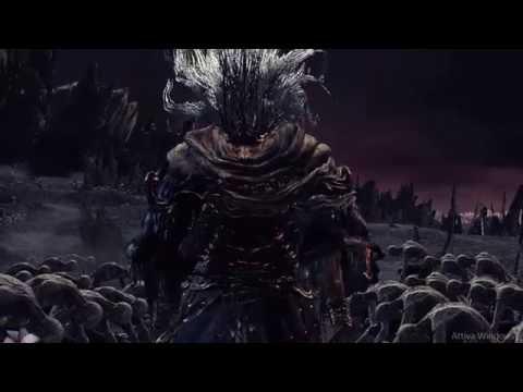 Dark Souls 3 (ITA) - Finale Cattivo - Dark Ending