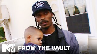 Snoop Dogg's House Tour ft. Nate Dogg (1996) | From The Vault
