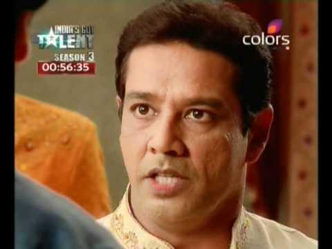 Balika Vadhu - Kacchi Umar Ke Pakke Rishte - July 29 2011 - Part 1/3