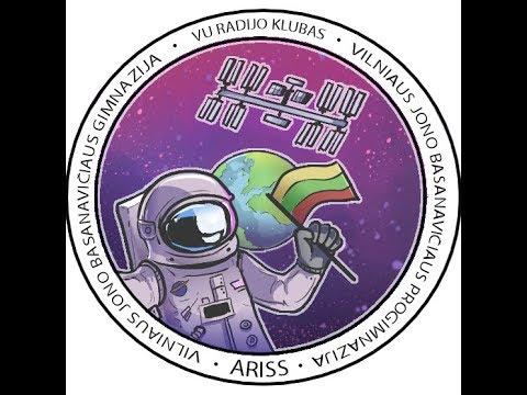International Space Station live radio stream 2018 - 02 - 14 14:38