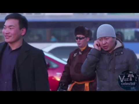 La obra en Mongolia-Radio Tv Voz Celestial 7.