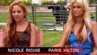 Nicole Richie & Paris Hilton Movie