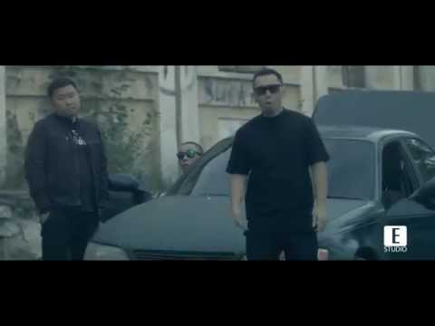 MONGOLIAN HIP HOP ALL STARS - AZ JARGAL (OFFICIAL M/V)