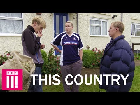 Slugs And His Cancer Bucket List | This Country