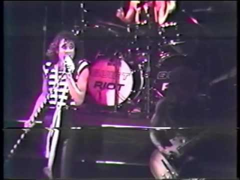 Quiet Riot - Live At Whiskey A Go-Go (22.09.1979)
